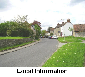Local groups, news and information (information may change without notice)
